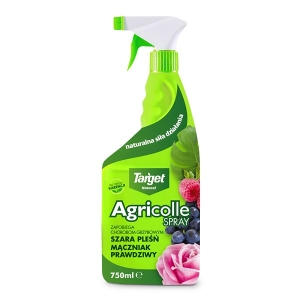 agricolle spray zielony